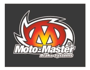 Moto-Master Flame MX Rotor 260mm