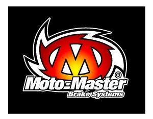 Moto-Master Flame Rear Disc 220mm Fixed (MX/Enduro)
