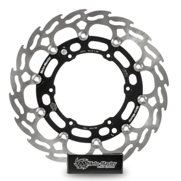 Moto-Master 450/690 Rally 690/701 Enduro Front Disc