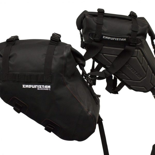 Enduristan Blizzard Saddle Bags