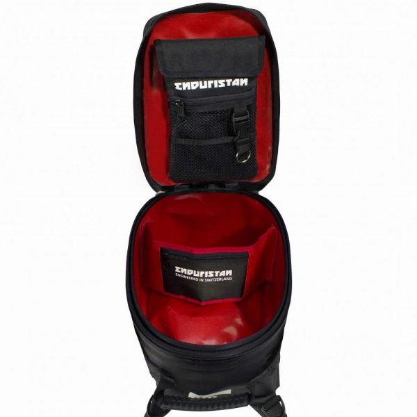 Enduristan Sandstorm Tank Bag 4H Hard Enduro