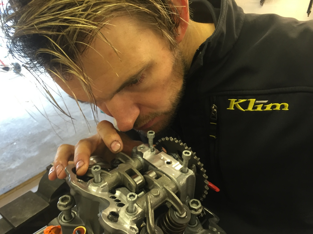 me-working-on-engine