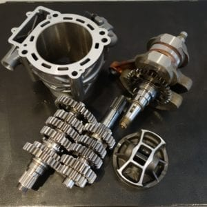 Nova Racing Wide RatioTransmission