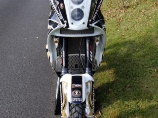 690 ultimate round the world adventure bike sibersky extreme