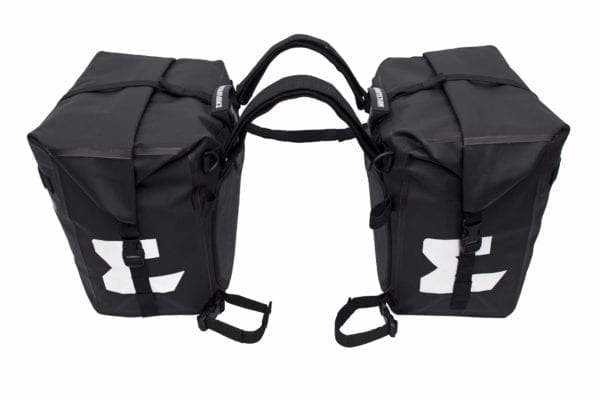 Enduristan Monsoon Panniers