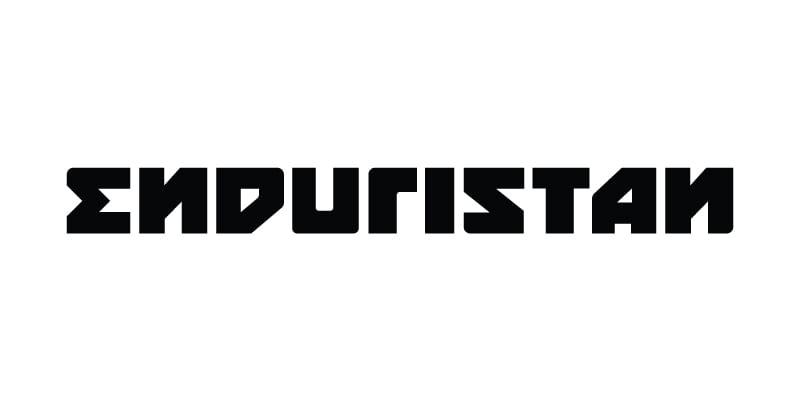 Enduristan Logo