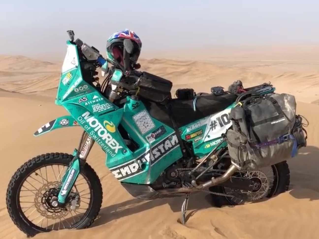 dunesbike