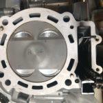730 732 Cylinder Piston KTM 690